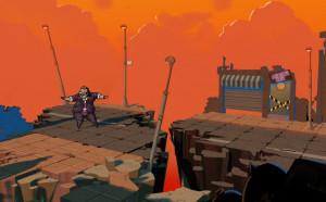 Felix the Reaper Screenshot #1