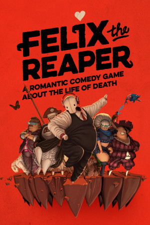 Felix the Reaper Box Cover