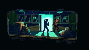 The Drifter Screenshot #1
