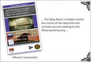 Otherworld Screenshot #1