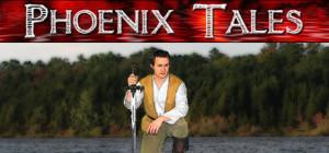 Phoenix Tales Box Cover