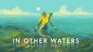 In Other Waters Box Cover