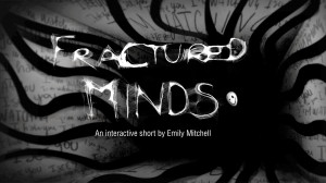 Fractured Minds Box Cover