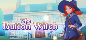 The Button Witch Box Cover