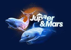 Jupiter & Mars Box Cover