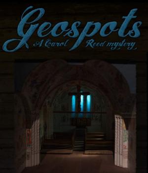 Geospots – A Carol Reed Mystery Box Cover