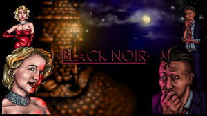 Black Noir Box Cover