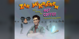 Zak McKraken goes looking for Hot Coffee (in several wrong places)