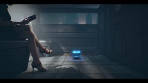 7th Sector Screenshot #1
