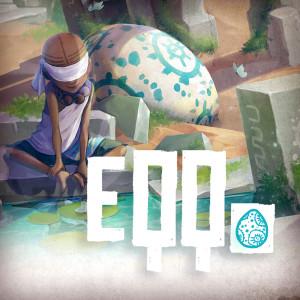 EQQO Box Cover