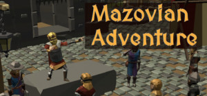 Mazovian Adventure Box Cover