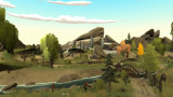 'Mazovian Adventure - Screenshot #1