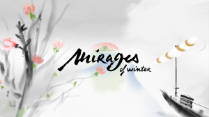 Mirages of Winter Box Cover