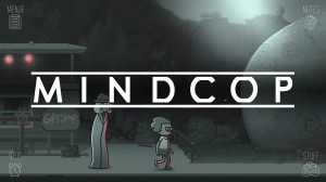 Mindcop Box Cover
