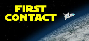 First Contact Box Cover
