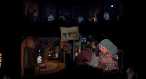 Down the Rabbit Hole Screenshot #1