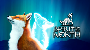 Spirit of the North Box Cover