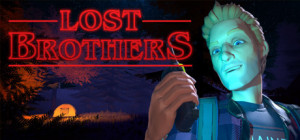 Lost Brothers found on Steam - Game Announcement