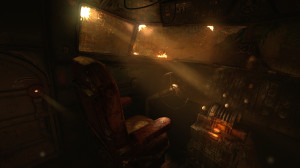 Amnesia: Rebirth Screenshot #1