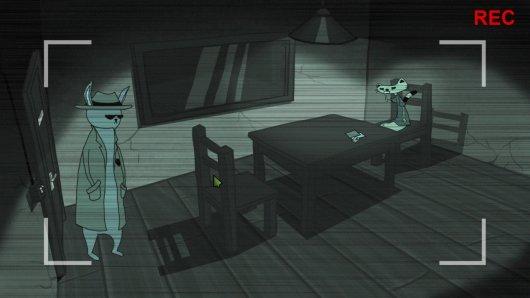 Falcon City Screenshot