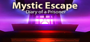 Mystic Escape: Diary of a Prisoner Box Cover