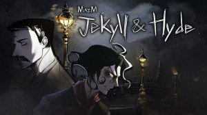 MazM: Jekyll and Hyde Box Cover