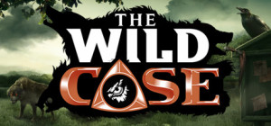 The Wild Case Box Cover