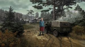 The Wild Case Screenshot #1