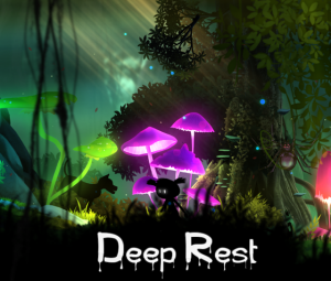 Deep Rest Box Cover