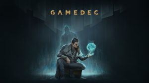 Gamedec Box Cover