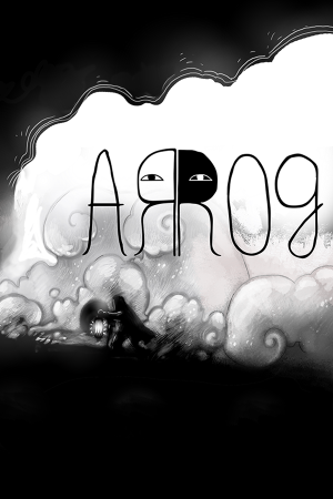 Arrog Box Cover