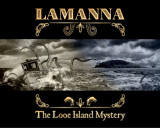 First footage found for Darkling Room's Lamanna: The Looe Island Mystery - Game Announcement
