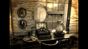 Lamanna: The Looe Island Mystery Screenshot #1