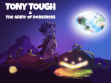 Tony Tough & The Army of Dorkiness