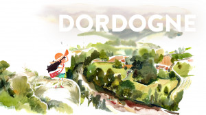 Dordogne Box Cover