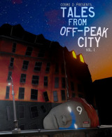 Tales from  Off-Peak City: Volume 1 – Caetano's Slice