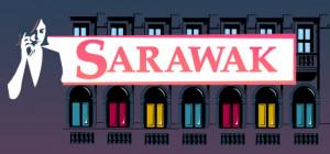 Sarawak Box Cover