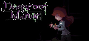 Deeproot Manor Box Cover