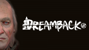 DreamBack VR Box Cover