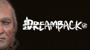 DreamBack VR Box Cover