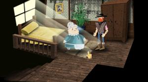Lone McLonegan Screenshot #1
