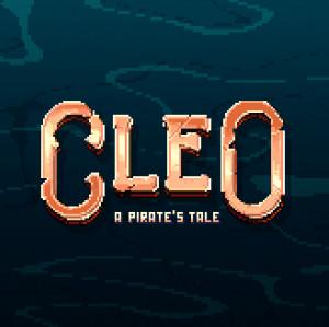 Cleo: A Pirate's Tale Box Cover