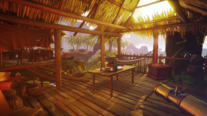 Call of the Sea Screenshot #1