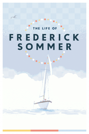 The Life of Frederick Sommer Box Cover