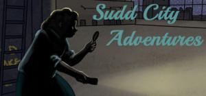 Sudd City Adventures Box Cover