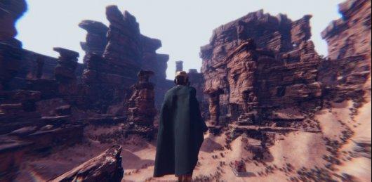 Infinitum: The Discovery Screenshot