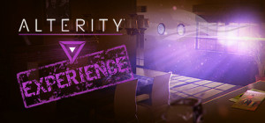 Alterity Experience comes together on Steam - Game Announcement