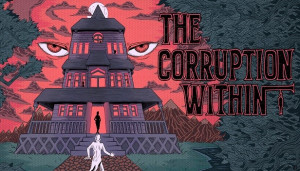 The Corruption Within Box Cover