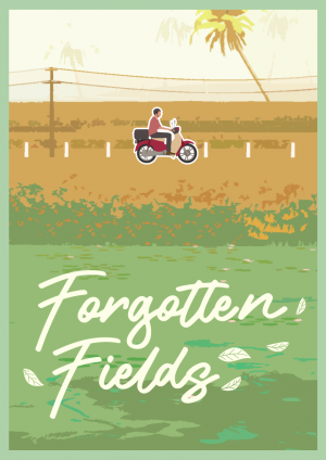 Forgotten Fields Box Cover