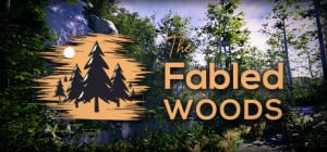 The Fabled Woods Box Cover